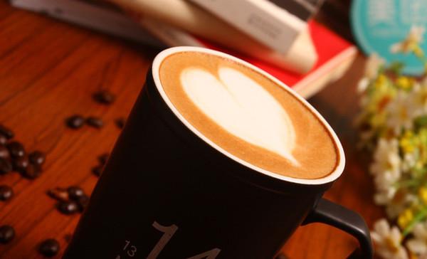 梦想咖啡馆