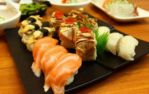 樱花雨外带寿司加盟详情