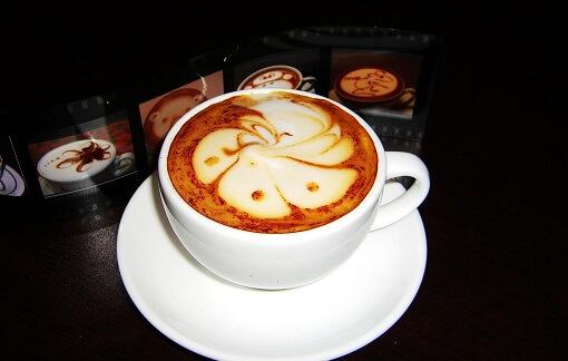 蜗牛咖啡馆