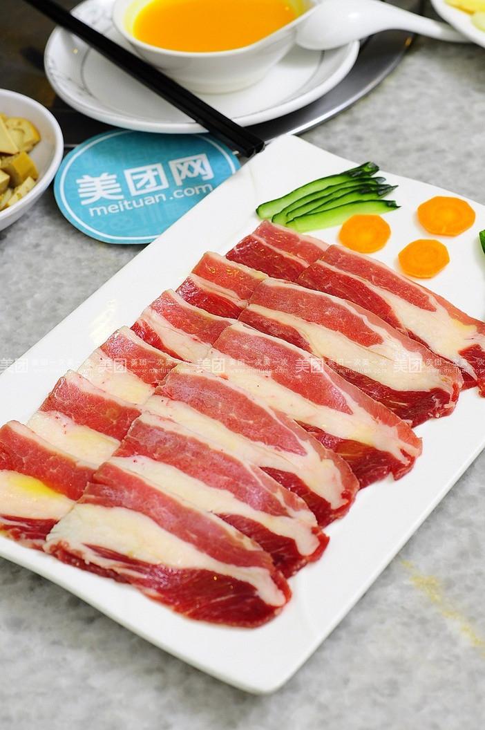汉江川烤肉