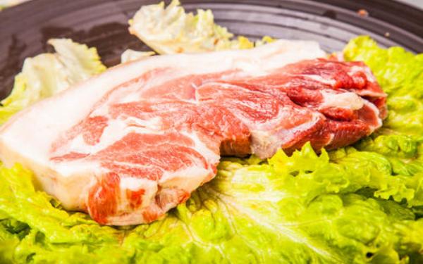 金汉亭韩式烤肉
