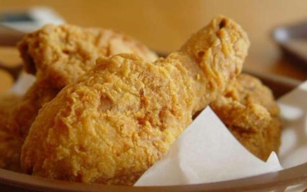 鸡尼斯炸鸡