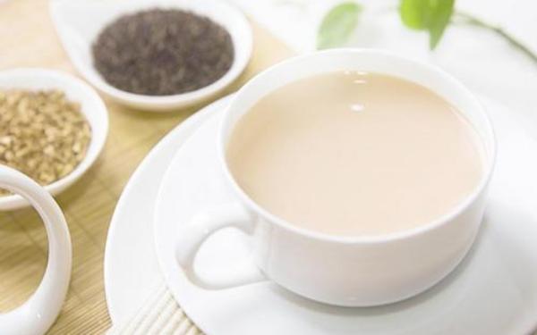角灯亭奶茶