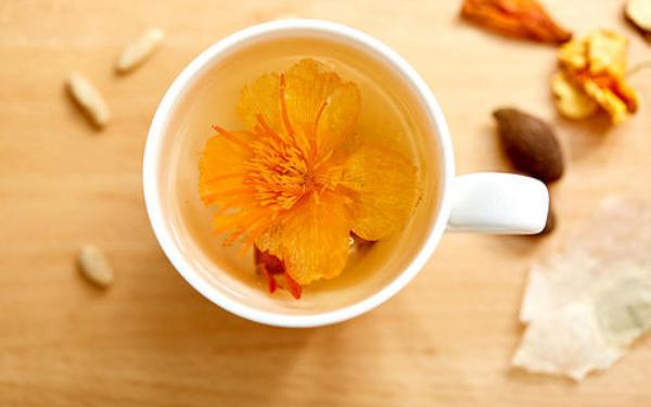 寻味恋原生茶