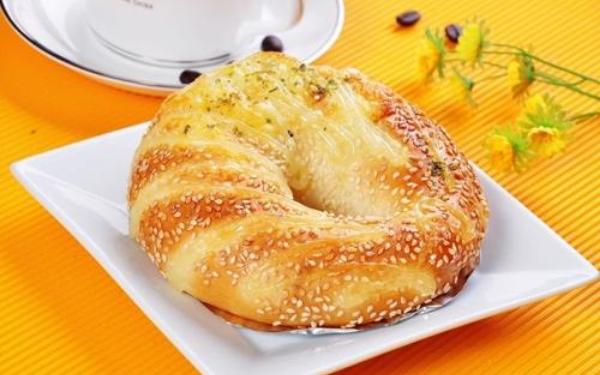 汉密哈顿面包
