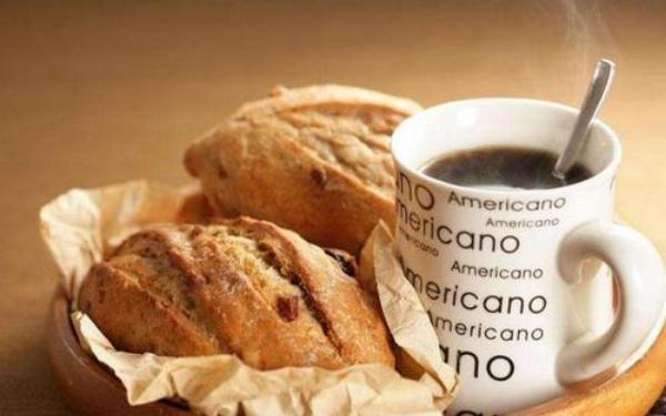 蜜月森林面包和茶