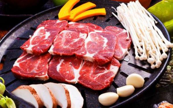 火上芭蕾韩式烤肉自助餐厅