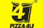 pizza 4u披萨