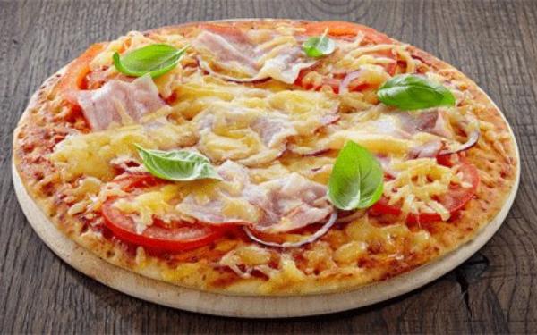 超级芝披萨