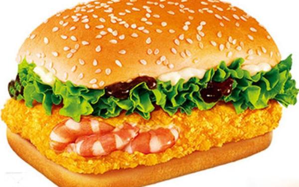 铭莱特炸鸡汉堡