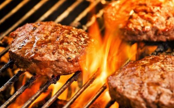 樊式嗨自助烤肉