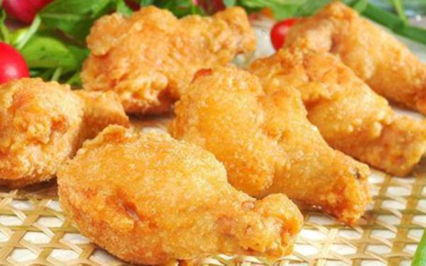 KIM MIN-HEE韩式炸鸡