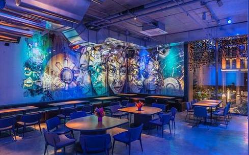 如何让餐厅环境气氛发挥它的作用?
