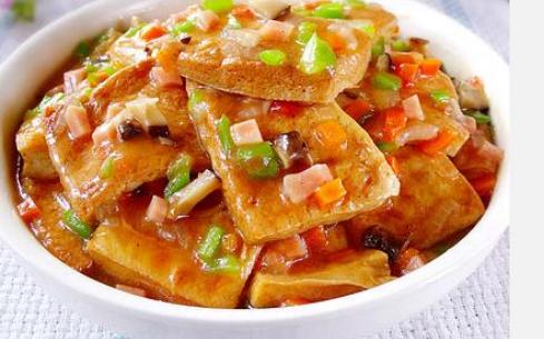 开纯磨坊客家豆腐加盟店赚得多多,优势多多!