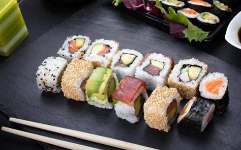 如何加盟一家花样寿司,看清这几步