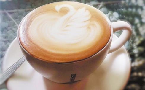 costa咖啡加盟,就是选择了源源不断的财富