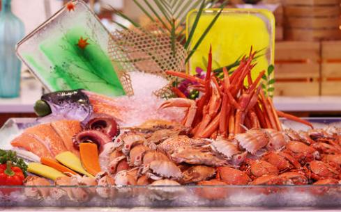 海鲜自主餐加盟哪家好?海鲜时间有话说