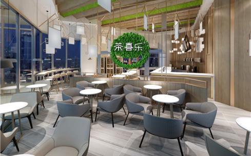 饮品好项目,茶喜乐加盟扶持政策都有哪些?