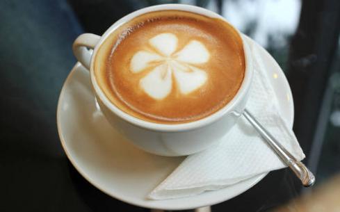 加盟质馆咖啡好不好?致富好选择