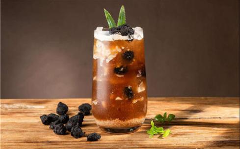 开一家恩茶饮品加盟店需要多少钱?