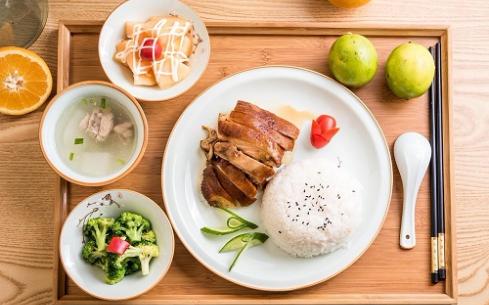 北京一点味快餐如何加盟?简易流程轻松加盟
