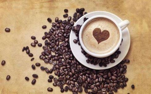 咖啡加盟首选蓝山咖啡!