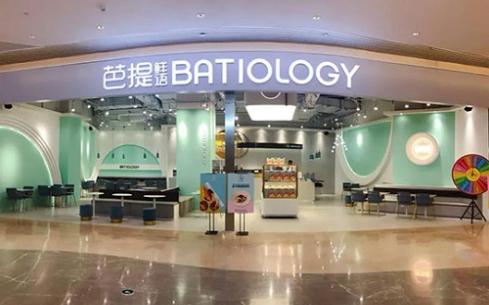 芭提鲜语加盟品牌影响力高,开店生意好
