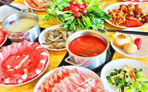 加盟好食寨火锅前期有哪些资金投入?