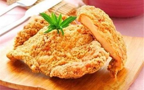 重庆投资炸鸡排好不好?176℃炸鸡排告诉你