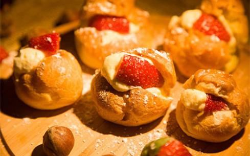 甜蜜时光烘焙坊加盟有哪些条件?