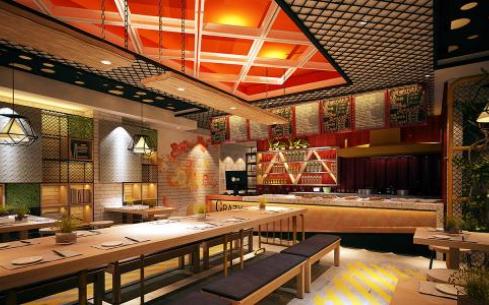 怎么让自己的餐饮店红火起来?