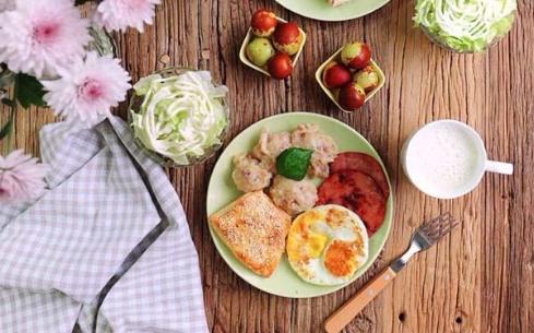 哈尔滨早餐培训,哪个学校品种多?