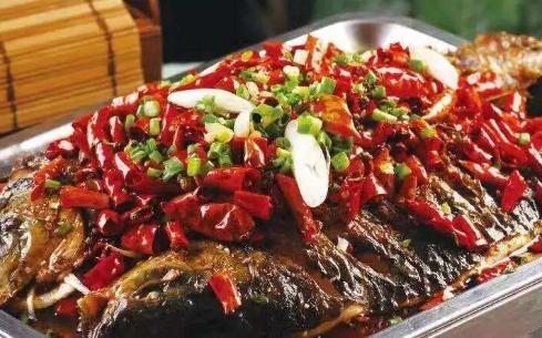 哈尔滨去哪培训烤鱼技术好?