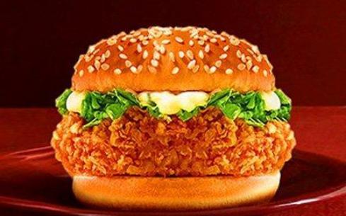 香辣鸡腿堡怎么做才好吃?快来看看