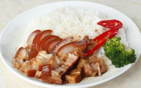 哈尔滨猪脚饭培训哪里好?