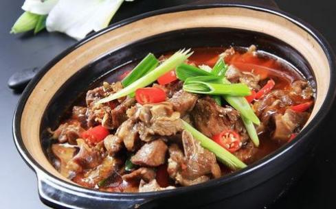 西安正宗羊肉火锅小吃哪家排名好