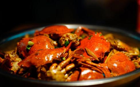 合肥正宗肉蟹煲技术培训到哪里