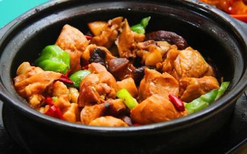 杭州黄焖鸡米饭培训就来新食纪餐饮!