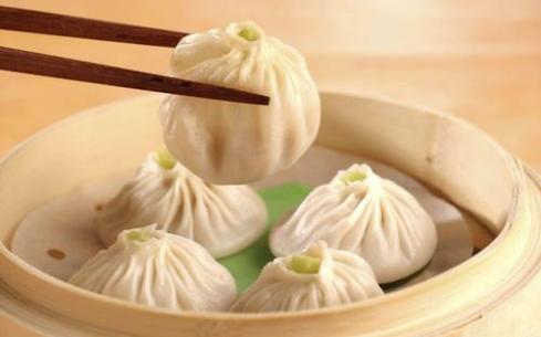 杭州小笼汤包培训就来新食纪!