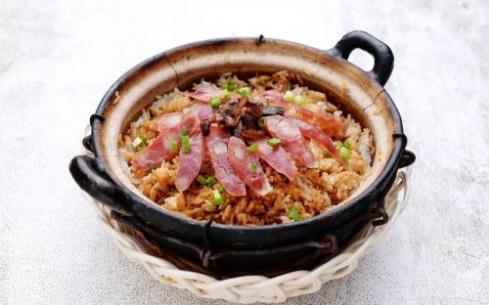 成都培训锅巴米饭哪家味道好