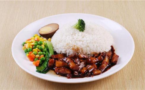 成都哪家培训学校的台湾卤肉饭正宗