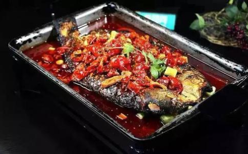 合肥巫溪烤鱼培训哪里好?