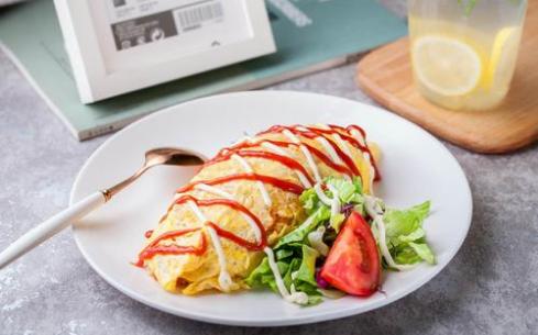 韩式蛋包饭在成都哪里能学到