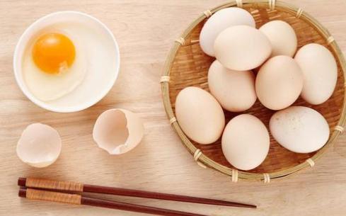 鸡蛋保存注意三要点,让每天吃上放心蛋!