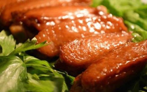 杭州烤翅培训哪里味道好