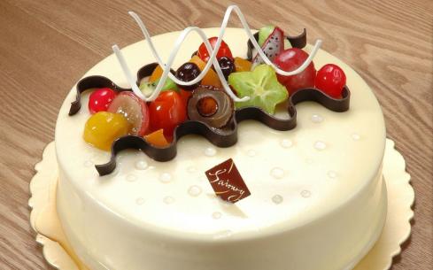 上海生日蛋糕培训哪里靠谱?