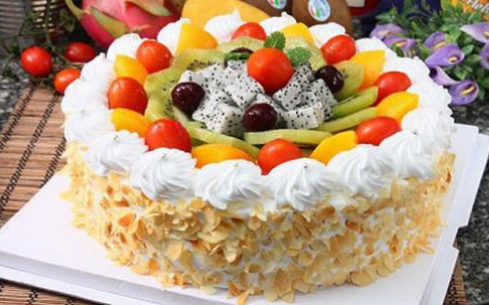 贵阳蛋糕技术学习起来一般要多久