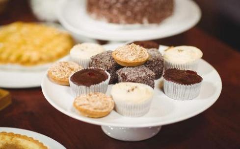 零起点学做糕点烘焙培训费用多少