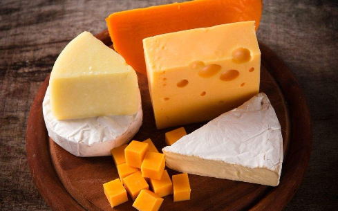 南昌奶酪技术培训哪里好?