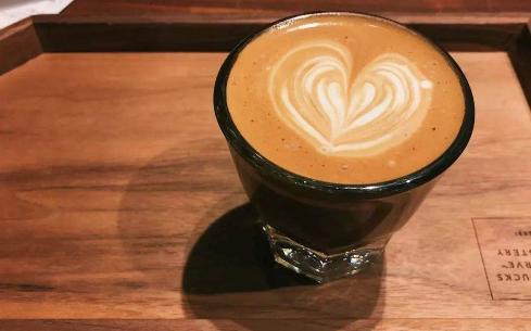 南昌玛奇朵咖啡培训班